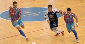 F. Polistena, Gallinica: 'Col Catania per imporre il nostro gioco'