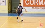 Futsal Polistena, per Martino conferma e approdo in Prima Squadra
