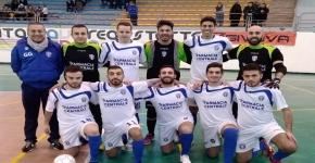 Futsal Polistena damigella d'onore. Paola sbanca Bisignano, il Traforo Matera