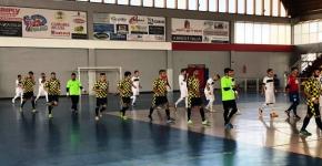 Al Traforo il derby di Coppa della divisione