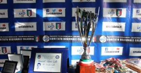 Coppa Calabria - Quarti di finale 1^ giornata