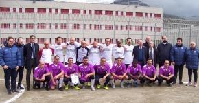 Serie D - Gruppo A - 18^ giornata (ultima)