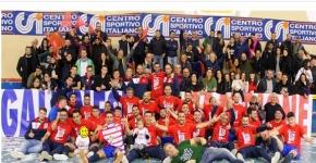Serie D - Gruppo D - 18^ giornata (ultima)