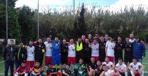 Serie D - Gruppo B - 18^ giornata (ultima)