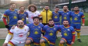 Serie D - Gruppo B - 10^ giornata