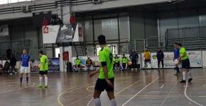 Serie D - Gruppo C - 18^ giornata (ultima)