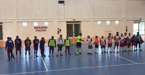 Serie D - Gruppo C - 10^ giornata