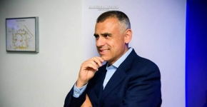 Filippo Romano da avversario a... tecnico della Nausicaa