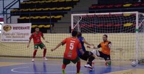 Futsal Polistena, Bruno: 'Col Sammichele sfruttare il fattore campo'