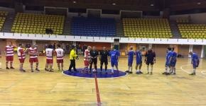 Sport e Solidarietà, prima giornata in archivio