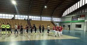 Il Cataforio espugna Rossano in coppa Divisione