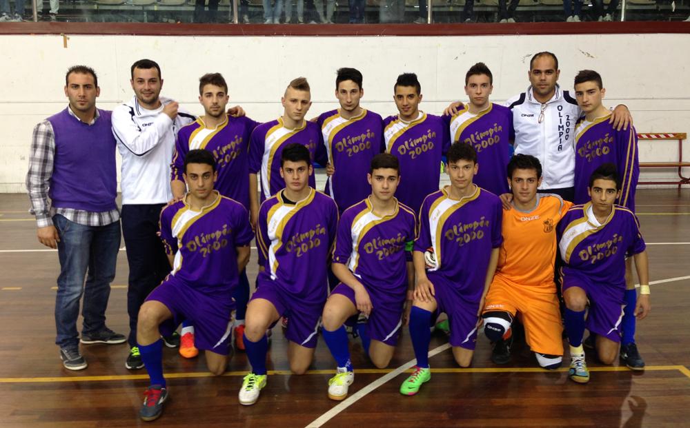 Olimpia U18