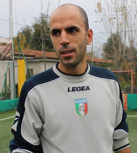 Oliverio Mirko