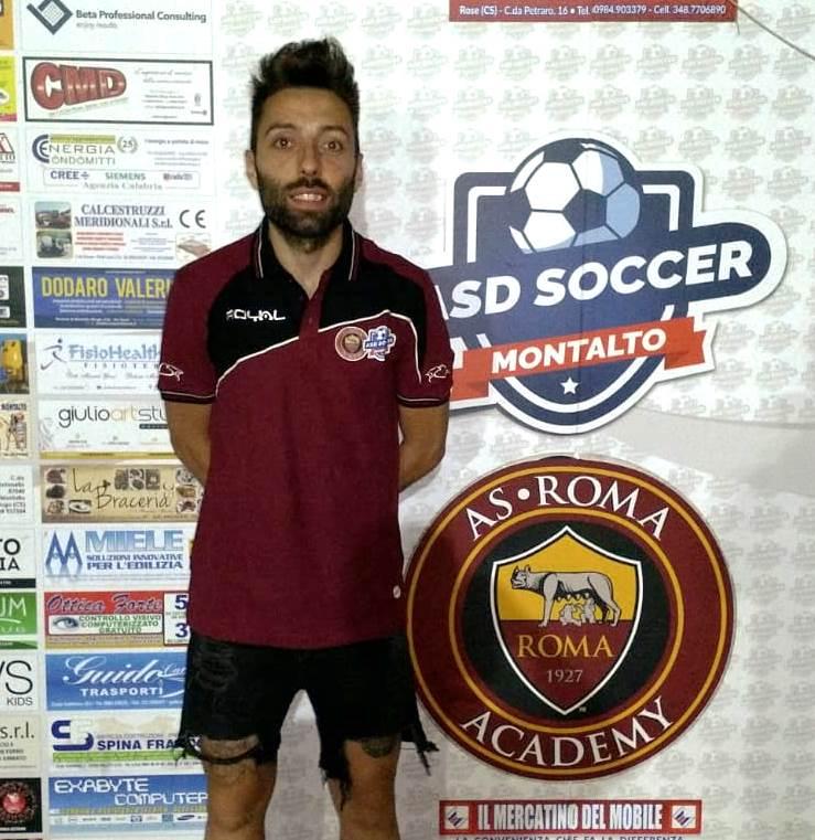 Andropoli Soccer Montalto