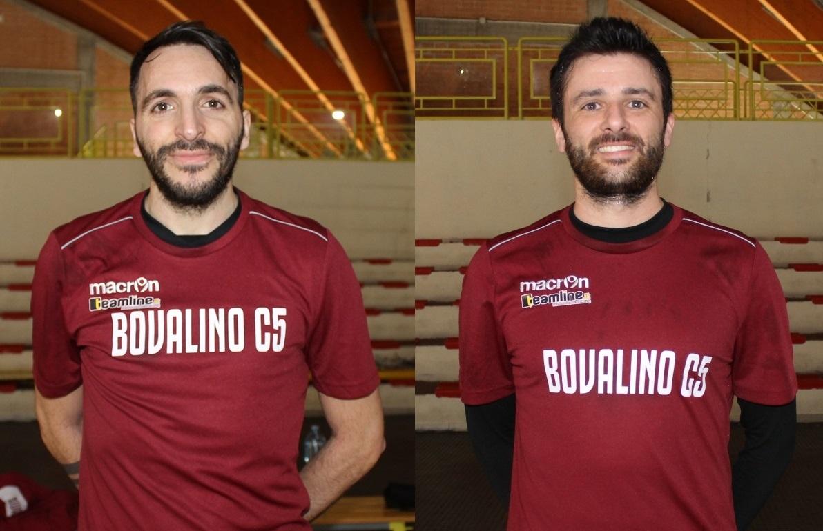 Avarello Giovanni e Martino Simone