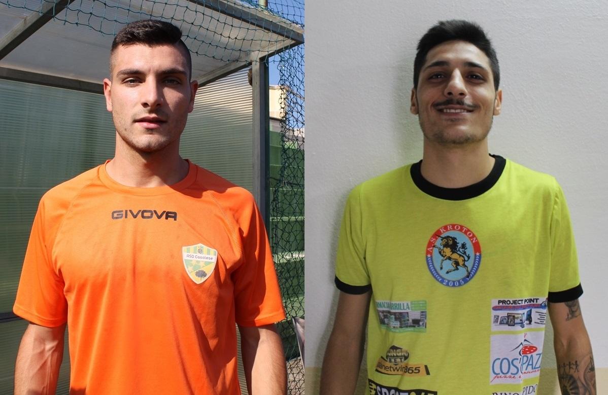 Rovito Simone e Federico Ugo