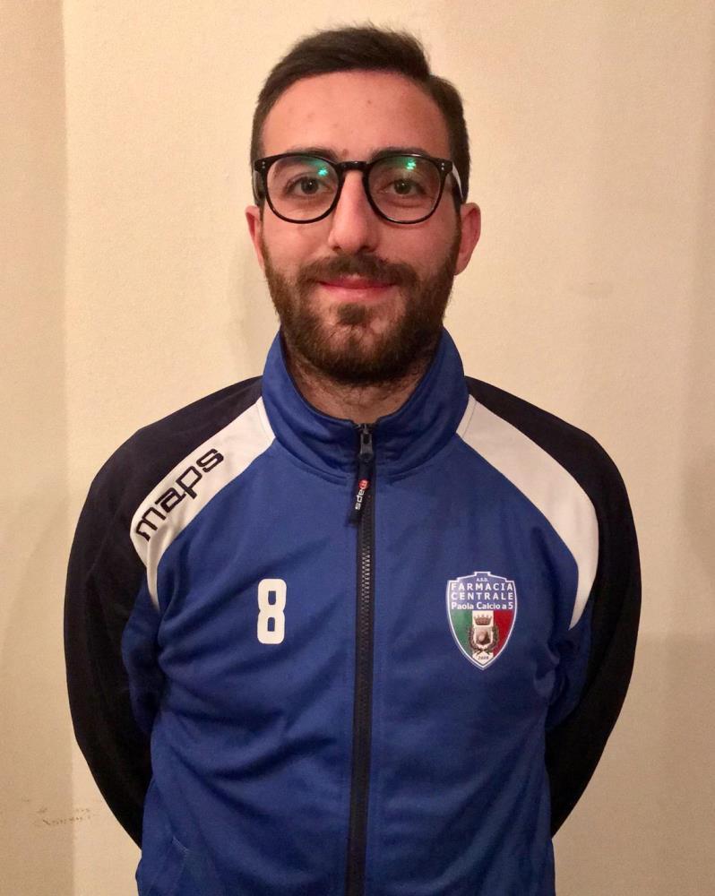 Bonocore FC Paola