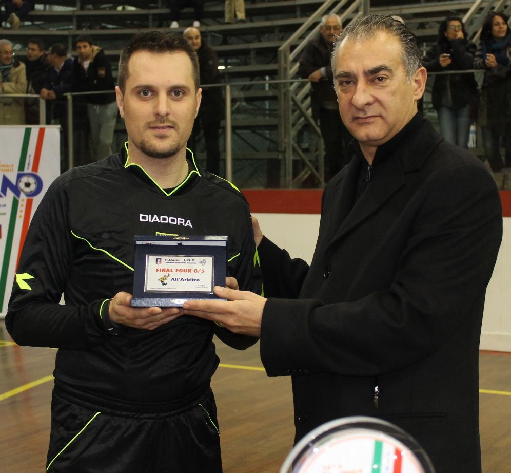 premio Cantafio