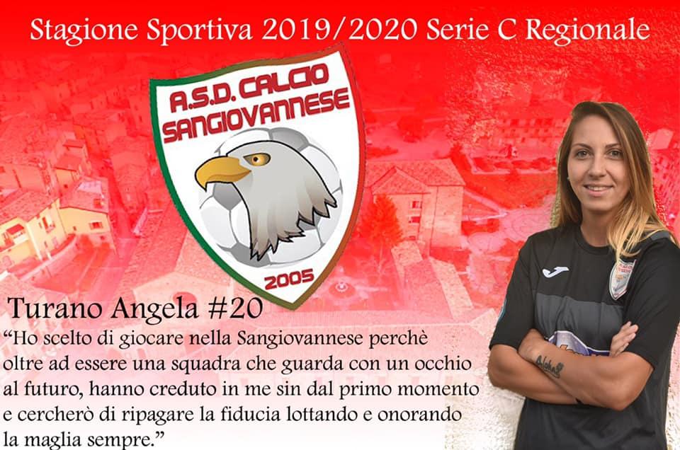 Angela Turano