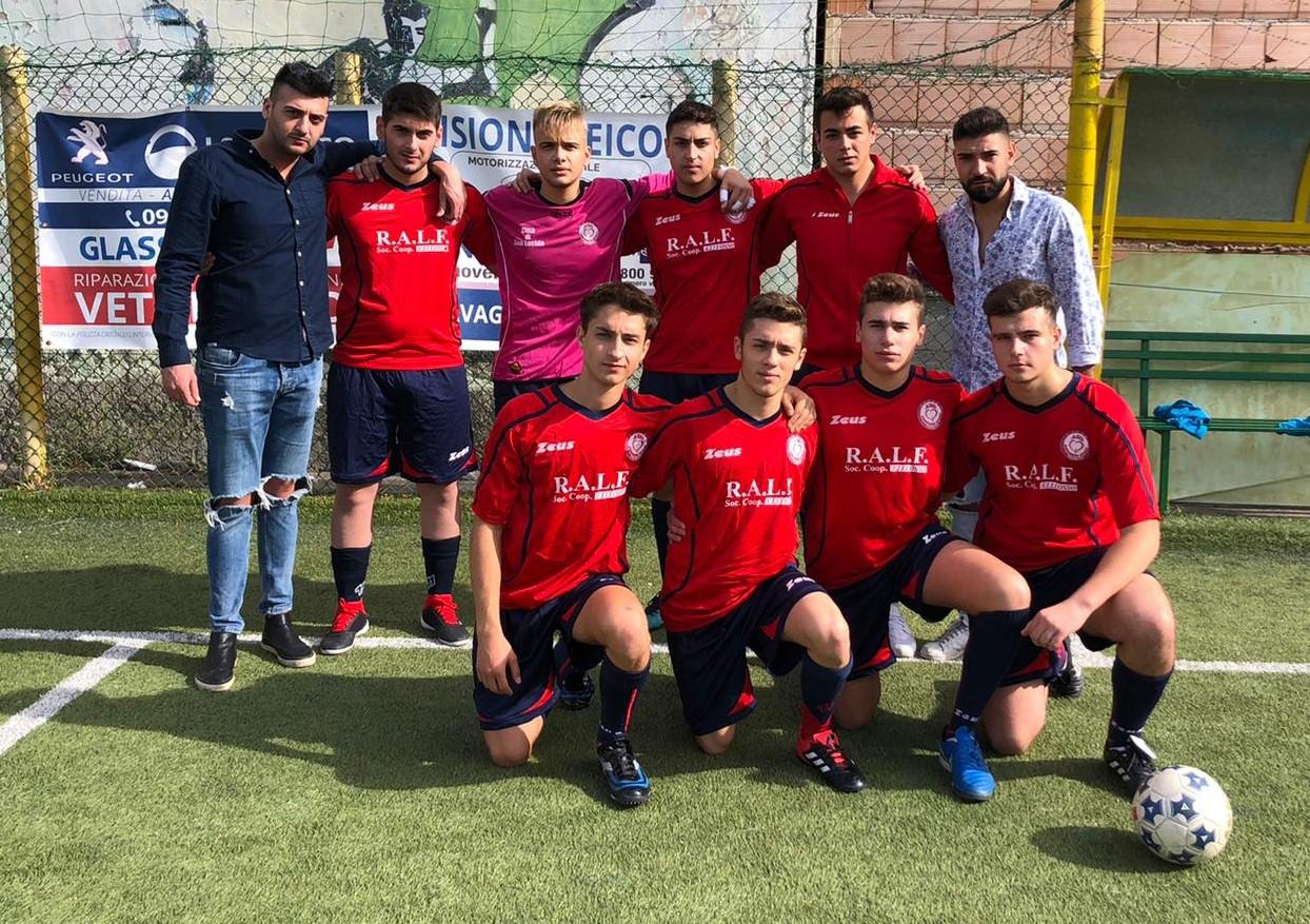 domenico sport U19