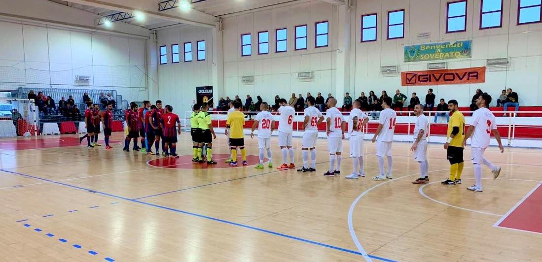 Soverato Soccer