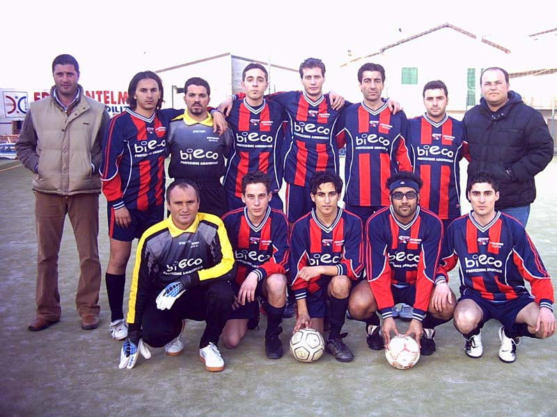 ATLETICO ROSSANESE  06 03 04