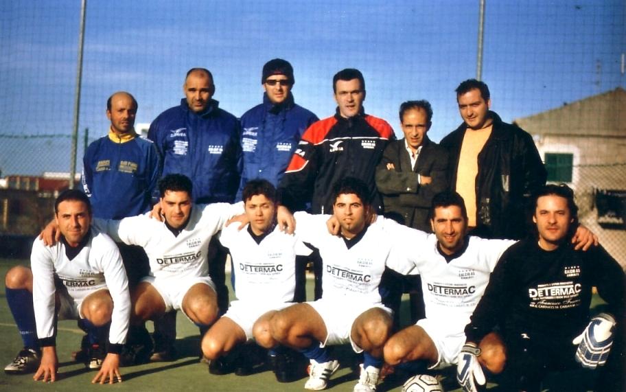 CARIATI C5-dicembre 2002