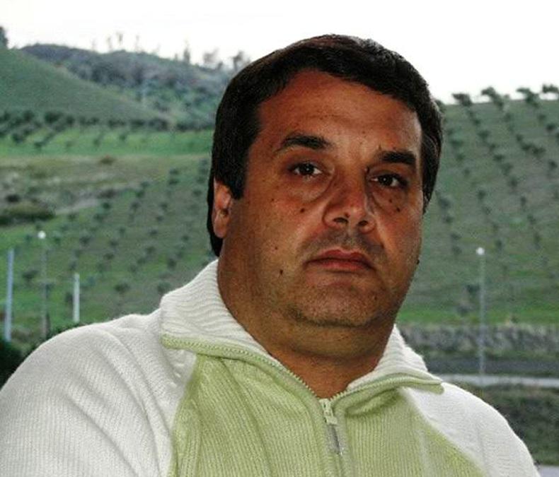 Nisticò Piero Presidente Catanzaro C5