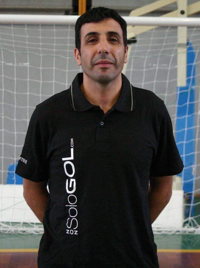 Alia Carlo allenatore Interlocride