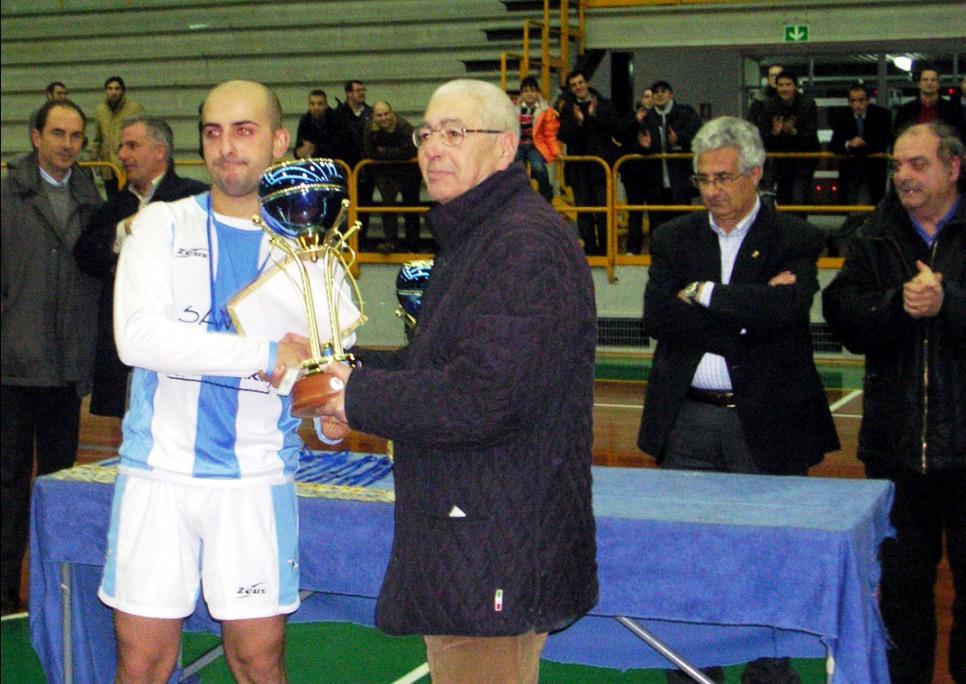 Cristiano  Carpe Diem  03 01 07