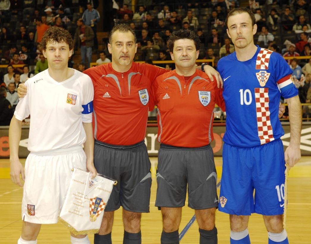 Croazia Rep Ceca 2007