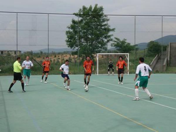 Dolciaria Monardo Mileto play off