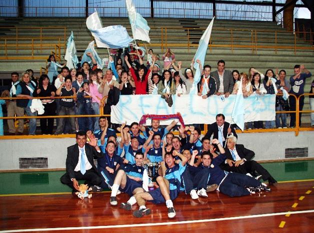 Real Luzzese vincitrice Coppa Calabria
