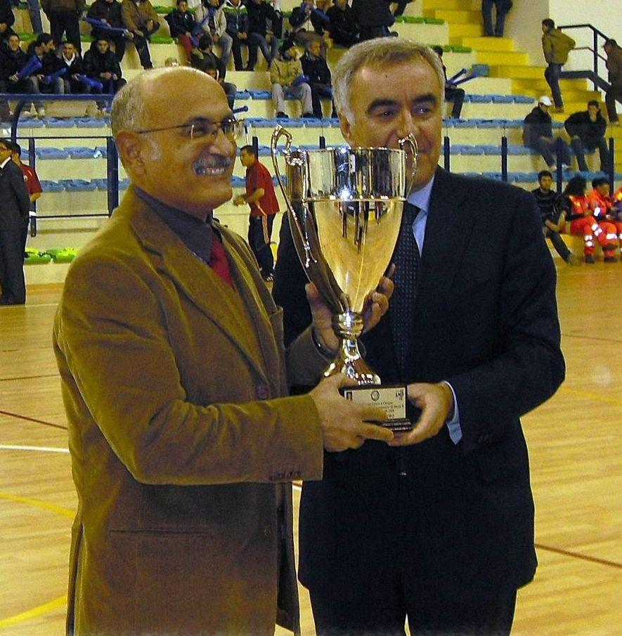 Coppa Campionato 2008 2009