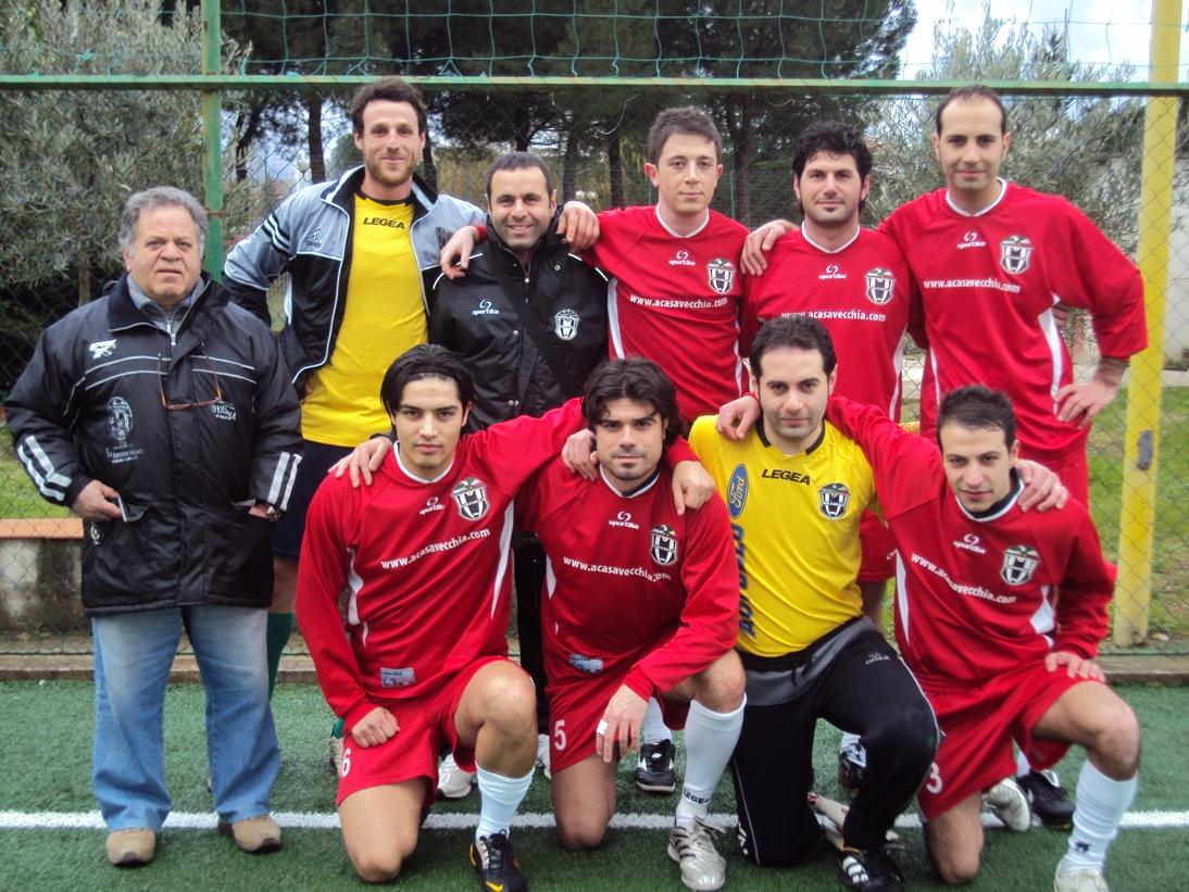 CLUB SCARCELLI