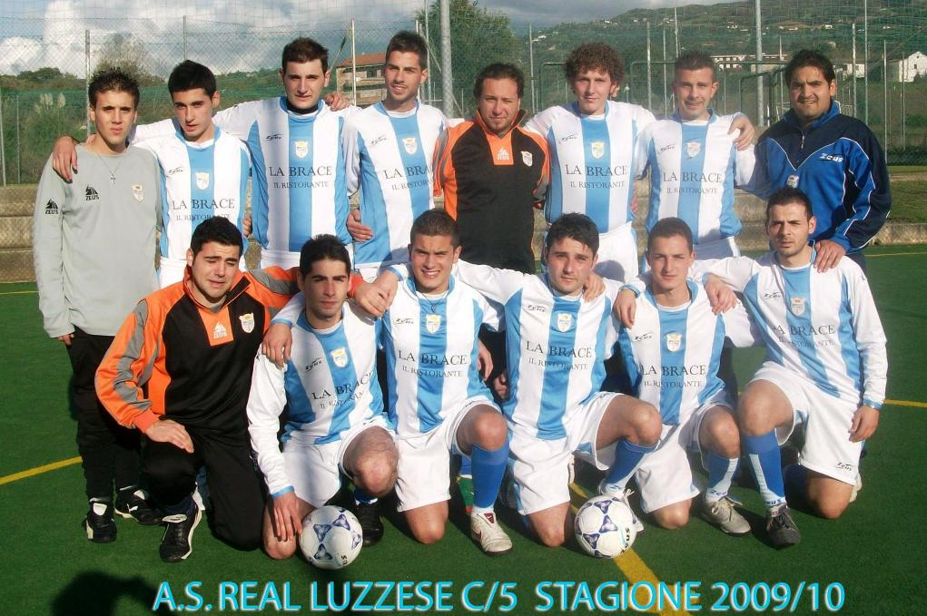 REAL LUZZESE