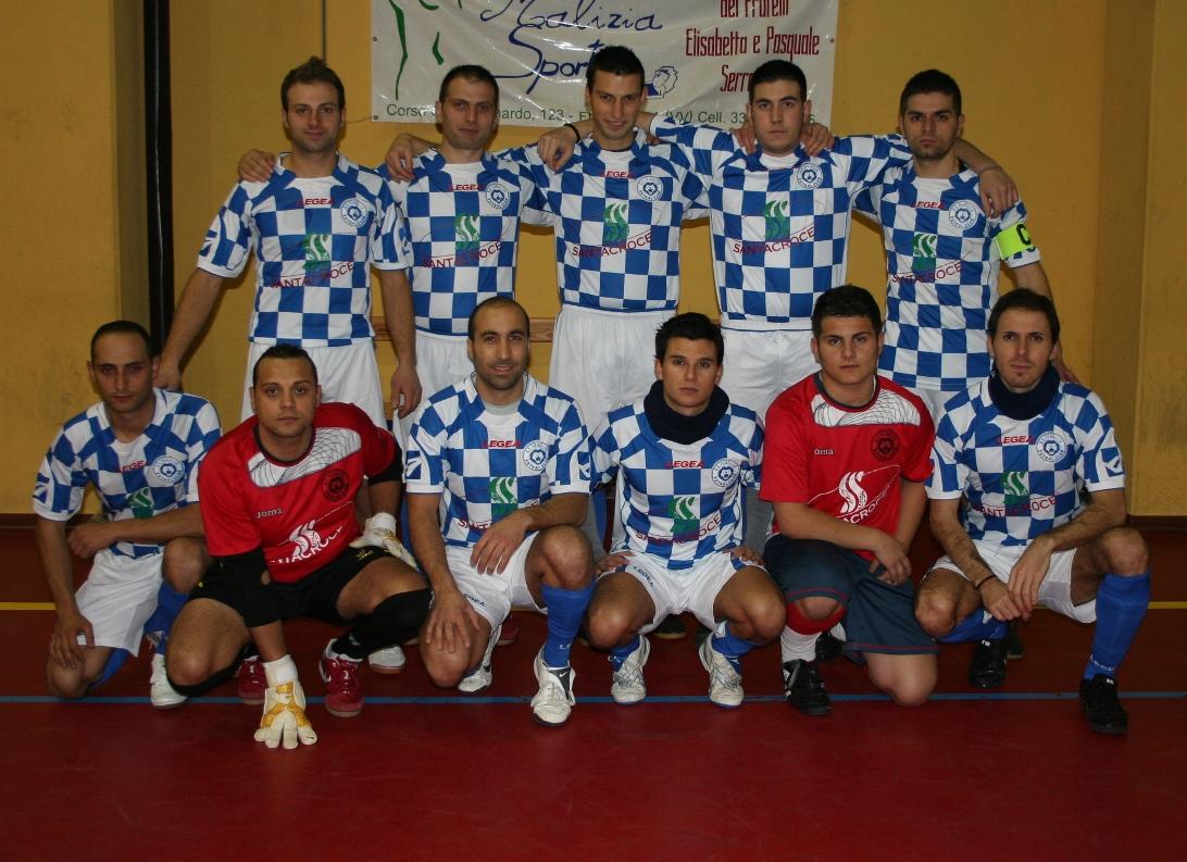 FUTSAL CLUB FILADELFIA