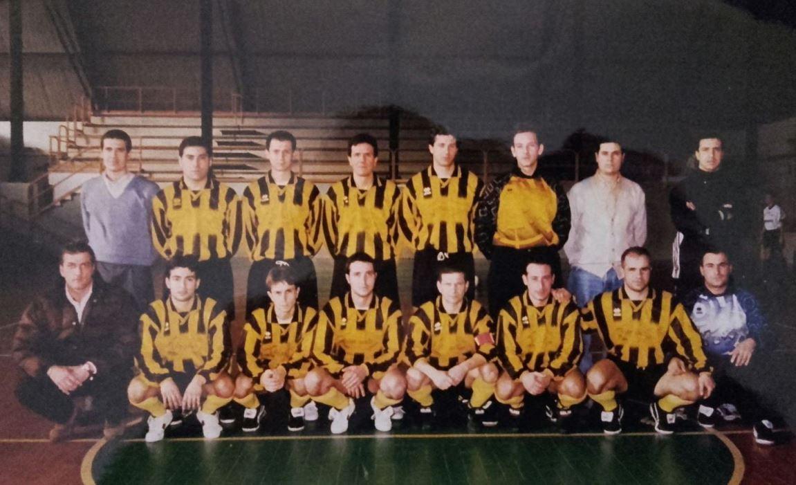 ENOTRIA 1998 99