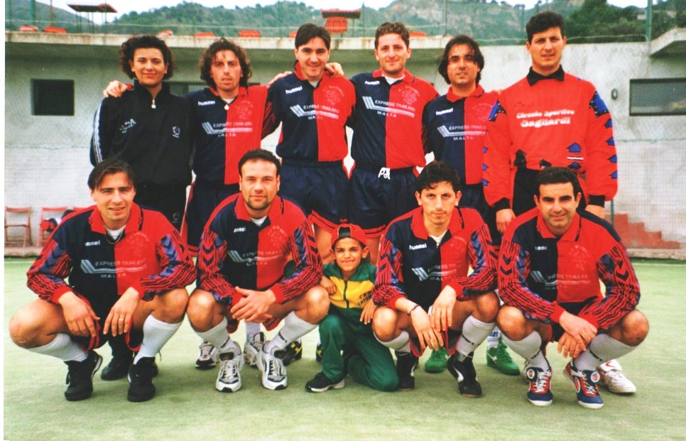 MAESTRELLI 1998 1999