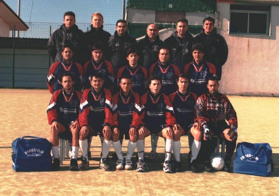 MAESTRELLI 1999 2000