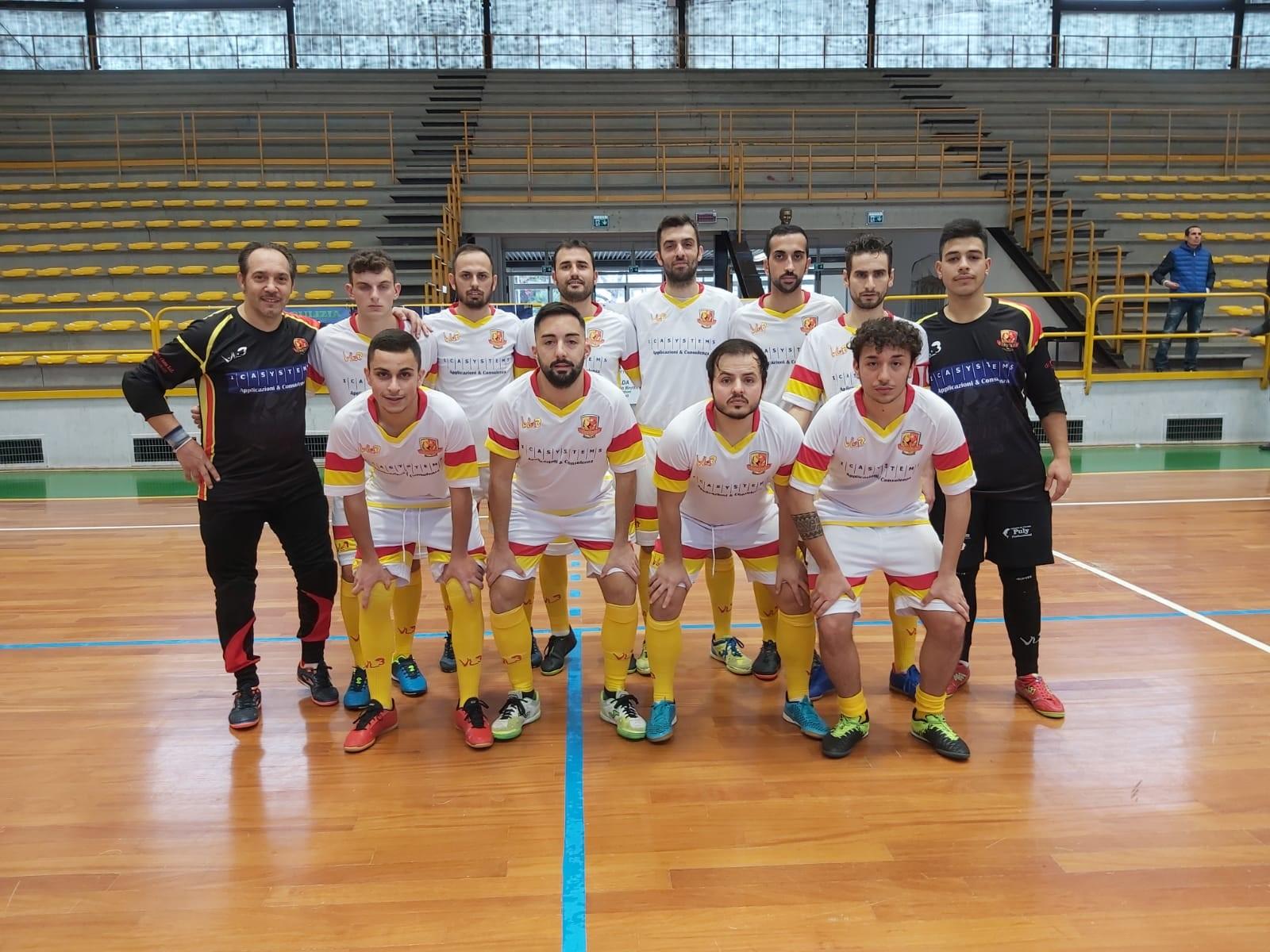 enotria team