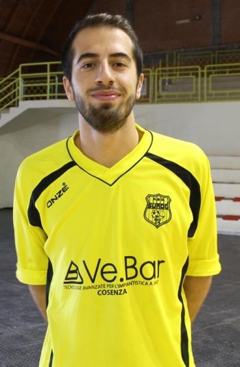 Gerbasi Antonio Surdo