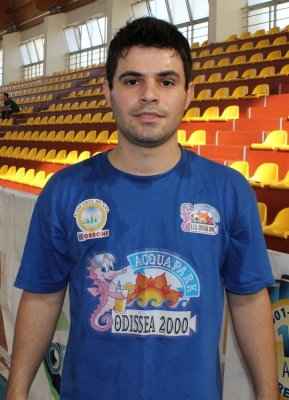 DelAndrea Guilherme 87 Odissea