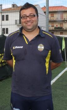 Federico Umberto mister Citt Fiore