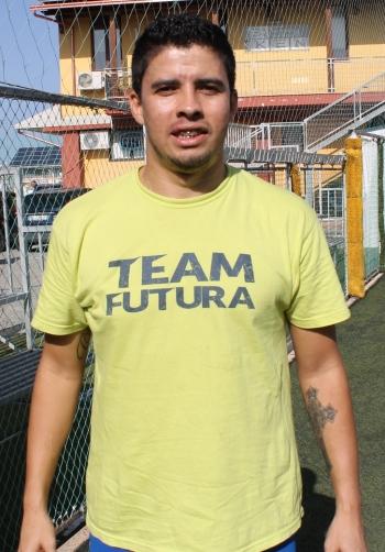Gil Martins Da-Silva  Futura