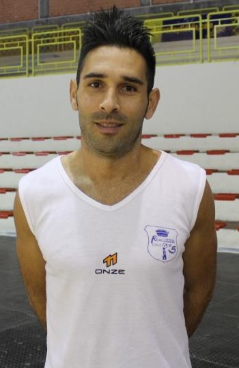 Lirangi Mariano  Real Luzzese