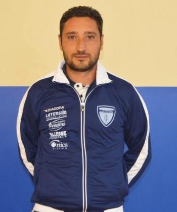 Milano Angelo mister Cittanova