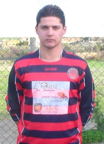 Femia Cristian  Roccella