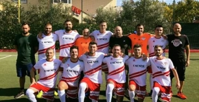 Catanzaro e Davoli a braccetto al comando della classifica
